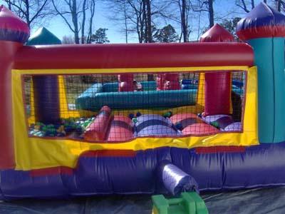 toddler ball pit